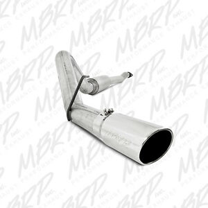 EXHAUST COMPLET POUR FORD F-150 3.5L