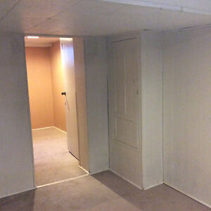 Large 2 Bedroom + Finished Basement in Century Home Downtown Kitchener / Waterloo Kitchener Area image 9