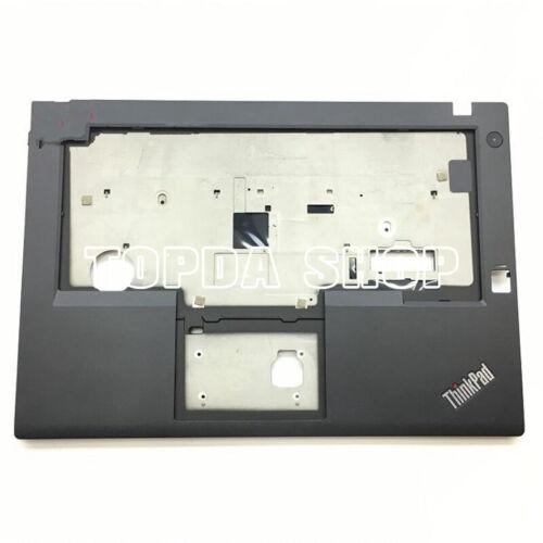 1PC Thinkpad Lenovo 01AX950 T470 Palm Bracket Fingerprint Hole Shell