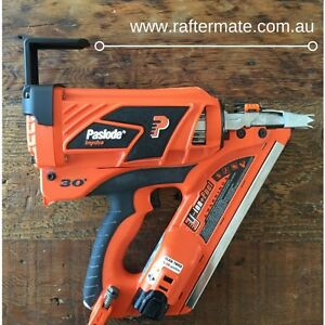 Rafter Mate - Rafter hook for Paslode Gas Framing Nailer Cronulla Sutherland Area Preview