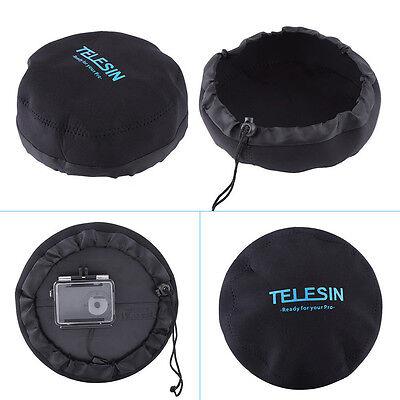 Подводные кейсы Sports TELESIN Black Dome