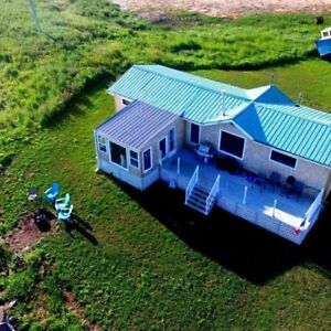 Shorefront cottage for rent in beautiful PEI - #21