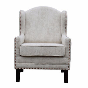 Luxury Accent Chair and Benches / Ottomans - BRAND New in a box