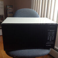 Ken more microwave for sale