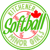 Kitchener Minor Girls Softball Association 2017 Season