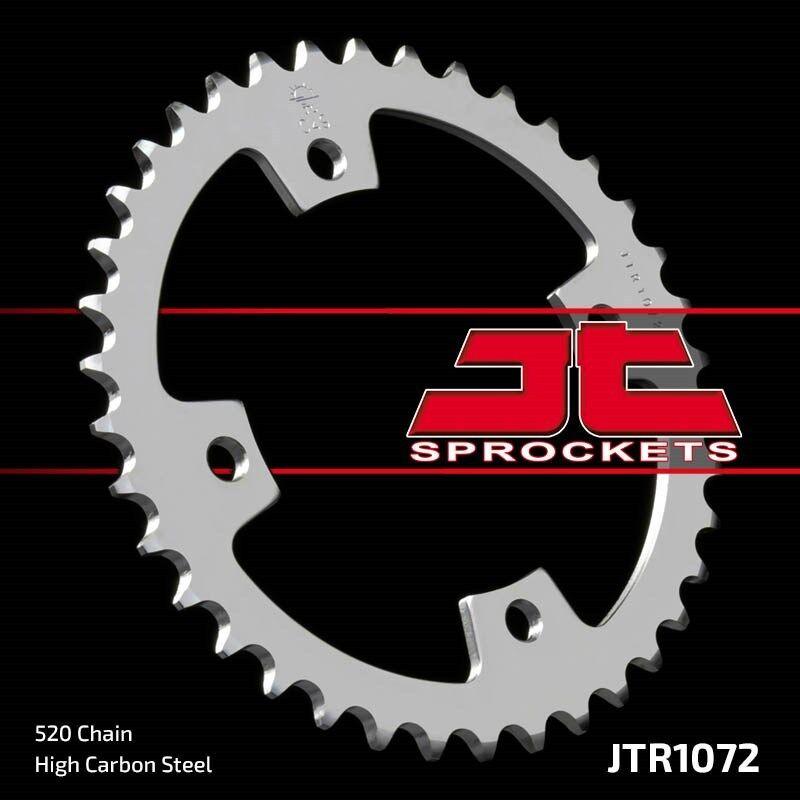 Front /& Rear Steel Sprocket Kit for ATV//UTV KYMCO MXER 150 2002-2005
