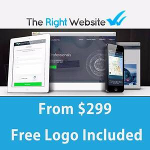25% OFF. Get The Right Website. From $299 Sydney City Inner Sydney Preview