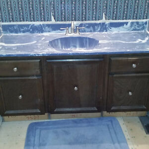 Bathroom Cabinets Victoria Bc get a great deal on a cabinet or counter in prince george | home