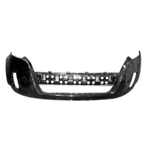 New Painted 2011-2014 Ford Edge Upper Front Bumper