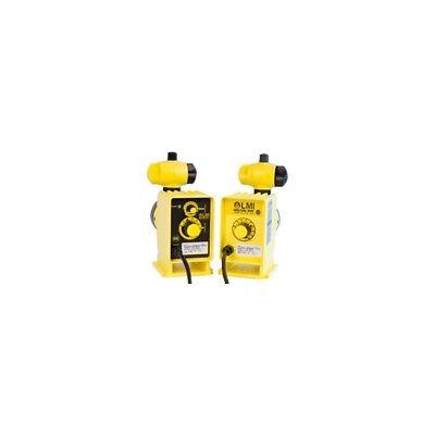 Lmi P Series Chemical Metering Dose Pump P125-358si