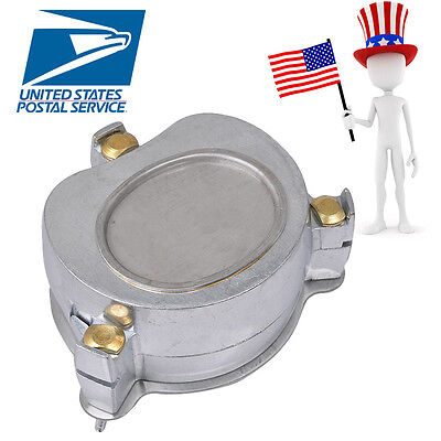 Sale Usa Dental Aluminium Denture Flask Compressor Parts Dental Lab Equipment Ce
