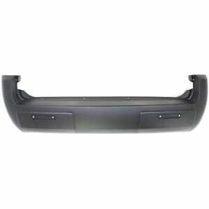 2002 - 2005 SATURN VUE REAR BUMPER GM1100655 22697388