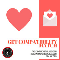 Unique Psychic Readings and Love Compatibility Match