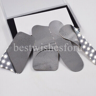 Dental Stainless Steel Orthodontic Clinic Photography Mirror Reflector F-4abcd