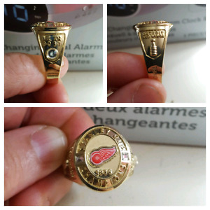Collector rings for sale