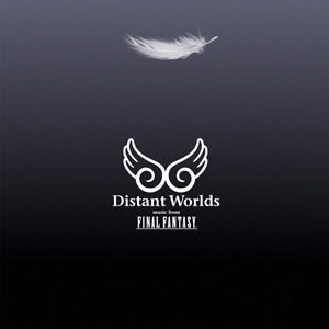 Distant Worlds: Music From FINAL FANTASY - Single Ticket