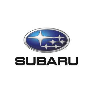 Des milliers de nouveaux rétroviseurs extérieurs peints Subaru