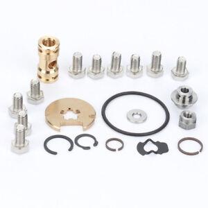AUDI VW Turbo Repair Rebuild Turbocharger Kit for  K03 K04