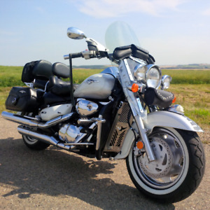 Suzuki C90 Boulevard 1500   New & Used Motorcycles for Sale in ...