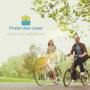 Fully Serviced Lots - Choose Your Own Builder - La Salle, MB