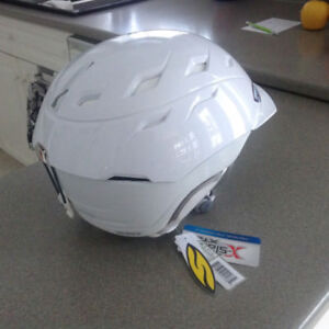 Smith valence helmet