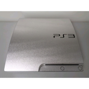 ps3 slim bundle with games
