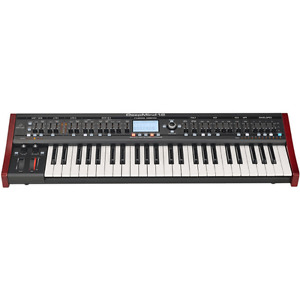 Behringer DeepMind 12 analogue synth/clavier