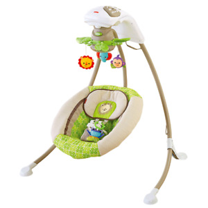 Fisher Price Baby Swing/Cradle