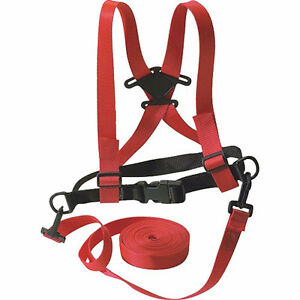 RC Sport Ski Harness learn to ski