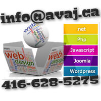 Web and Mobile application services in affordable range