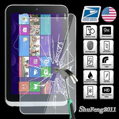 Tablet Tempered Glass Screen Protector Cover For Acer Iconia W3 810