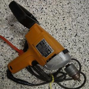 "Black and Decker 3/8"" Hammer Drill"