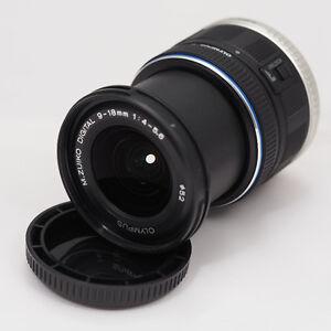 Olympus M.Zuiko Digital ED 9-18mm f/4.0-5.6 Lens Regina Regina Area image 4