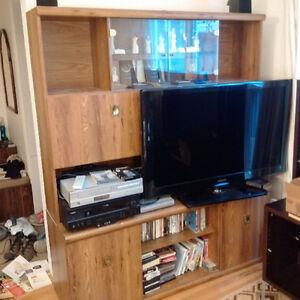 Entertainment/TV unit