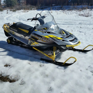 Polaris Snow Mobile for sale
