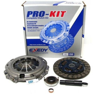 Exedy OE 2002-2006 Acura RSX 06-08 Civic Si L4 Clutch Kit