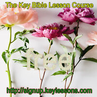 30 Key Bible Lessons by Email