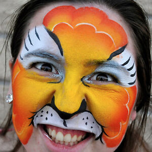 Face Paint, Balloons, Glitter Tattoos!  Parties, Picnics, & More Kitchener / Waterloo Kitchener Area image 5