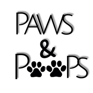 Paws & Poops