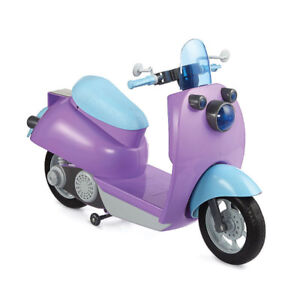 Newberry(TM/MC) Motor Bike/Scooter For Dolls - BNIBBRAND NEW IN