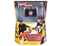 Spy Gear Spy go action camera bnib