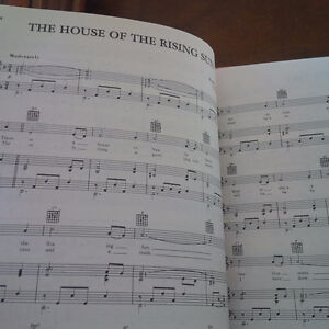101 of the Greatest Rock 'n' Roll Classics, Piano, Vocal, 1989 Kitchener / Waterloo Kitchener Area image 4