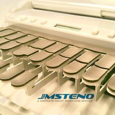 Steno Writer Thin Sponge Keytop Cover