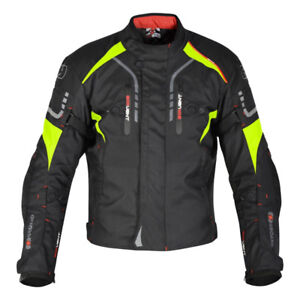 Oxford Misano Short Motorcycle Jacket Re-Gear Oshawa