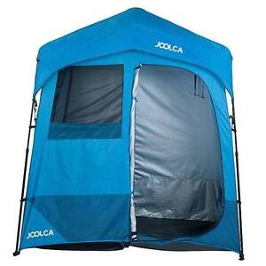 JOOLCA SHOWER TENT ENSUITE DUO CHANGE ROOM CAMP TOILET Campbellfield Hume Area Preview