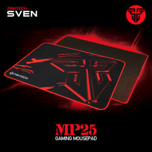 FANTECH GAMING MOUSE PAD MP25-MP35-MP44-MP80-5SVEN