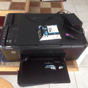 Imprimante HP 3-1