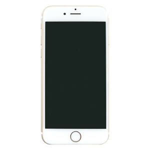 Unlocked Gold iPhone 6 - 64GB - $200