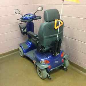 mobility scooter Kitchener / Waterloo Kitchener Area image 3