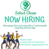 ♡♡NOW HIRING !! Flexible, Fun loving, Solid Start-Up Crew ♡♡